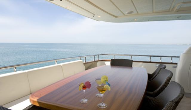 Mary Forever Charter Yacht - 2