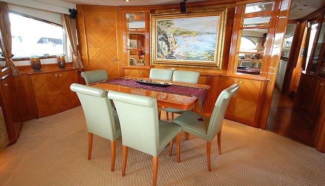 Carobelle Charter Yacht - 3