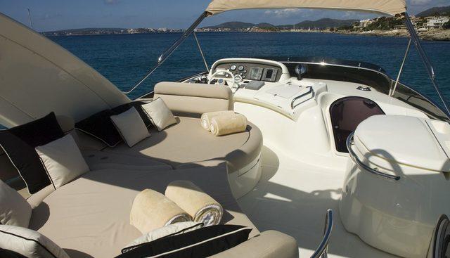 Lady Renee Charter Yacht - 4
