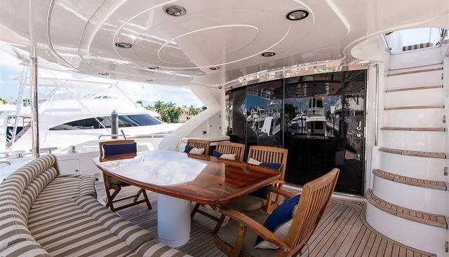 My Medicine Charter Yacht - 5