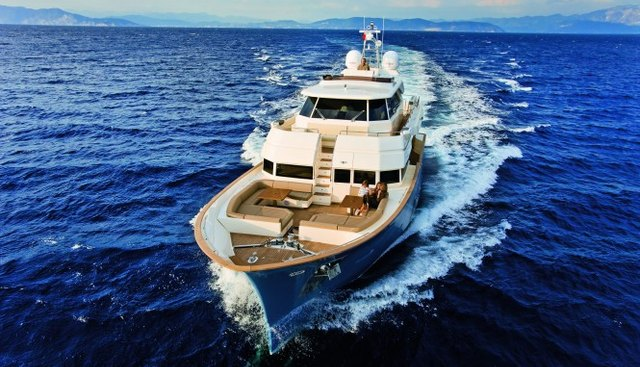 L For Life Charter Yacht - 2