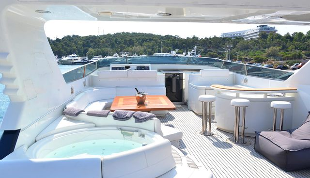 Lady Moh Charter Yacht - 2