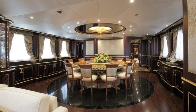 Status Quo Charter Yacht - 3