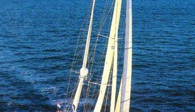 Aphrodite I Charter Yacht - 3