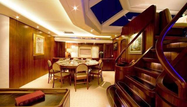 Mirabella III Charter Yacht - 6