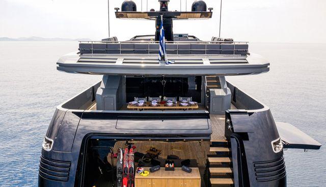 Mado Charter Yacht - 5