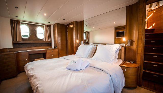 ZINA Charter Yacht - 8