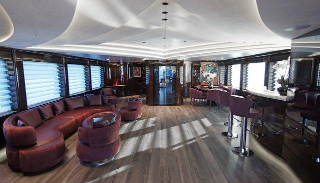 Baba's Charter Yacht - 6
