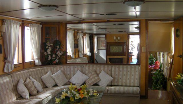 Destiny S Charter Yacht - 6