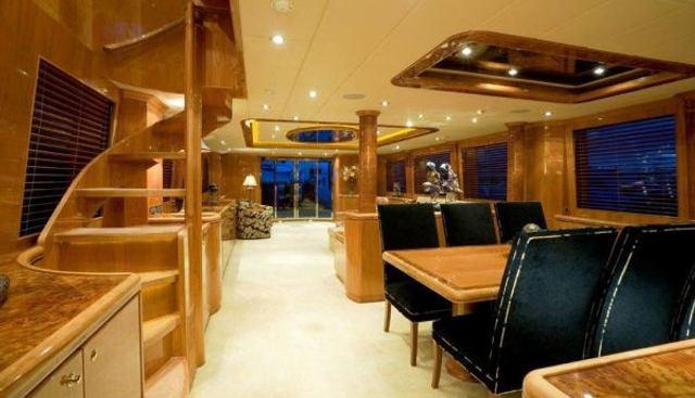 El Mirar II Charter Yacht - 5