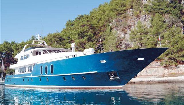 Dar Charter Yacht - 2