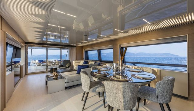 Piola Charter Yacht - 7