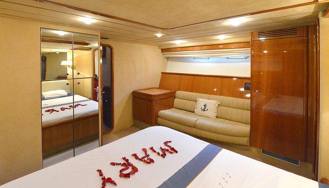 Mary Charter Yacht - 7