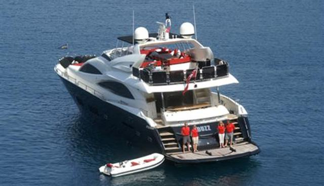 Leading Fearlessly Charter Yacht - 3