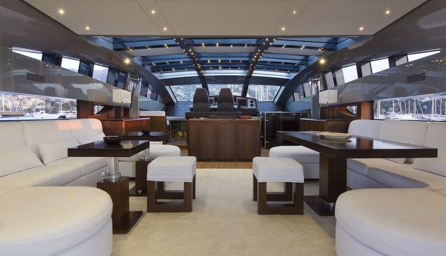 High Roller Charter Yacht - 7