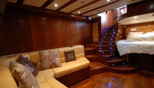 Phelan Good Charter Yacht - 3