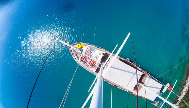 Alaturka 1 Charter Yacht - 5