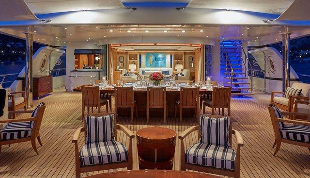 Felix Charter Yacht - 4