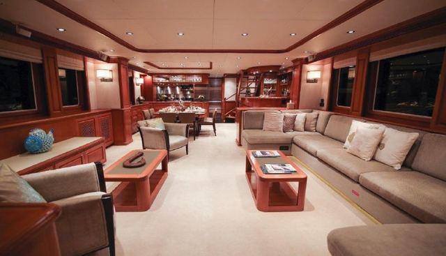 Aroha Charter Yacht - 8
