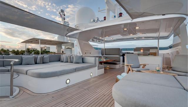 Milos at Sea Charter Yacht - 2