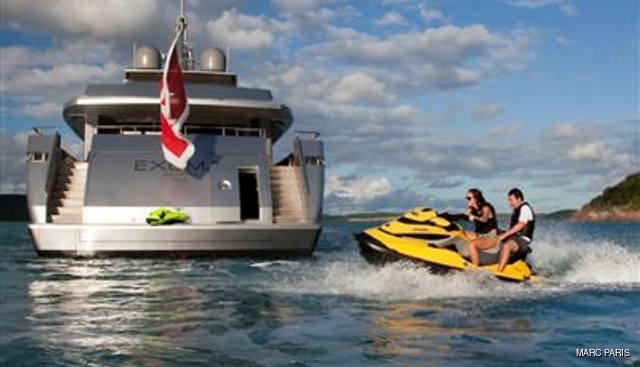 Exuma Charter Yacht - 4