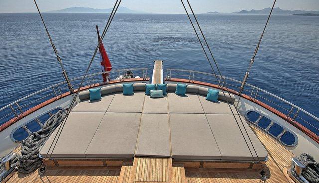 Meira Charter Yacht - 3