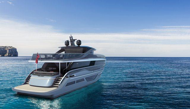 Ithaka Charter Yacht - 4