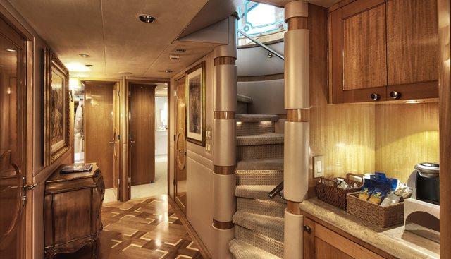 Arctic Pride Charter Yacht - 4