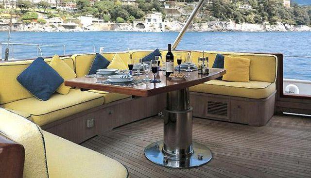 Barcablu Charter Yacht - 4