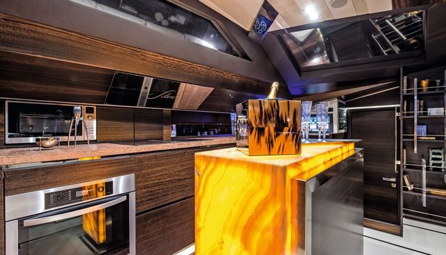 Gigreca Charter Yacht - 4