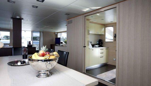 Aria Charter Yacht - 6
