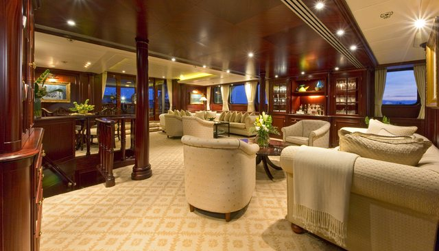 Legend Yacht Charter Price Fr Schweers Shipyard Luxury Yacht Charter