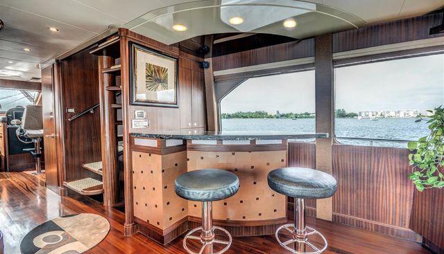 Bella Sophia Charter Yacht - 5