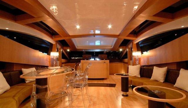Slice of Life Charter Yacht - 5