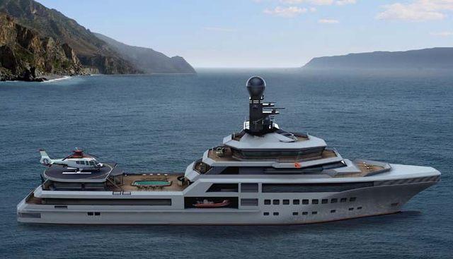 PJ World Charter Yacht - 4
