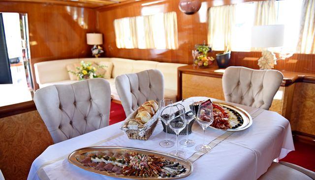 Blanka Charter Yacht - 6