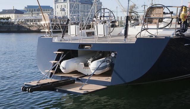 Almagores II Charter Yacht - 5