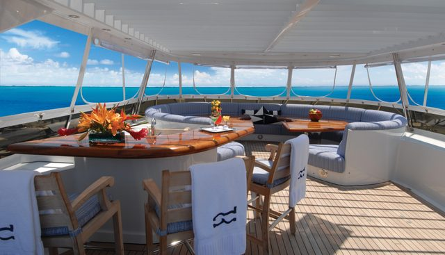 You & Me Charter Yacht - 4