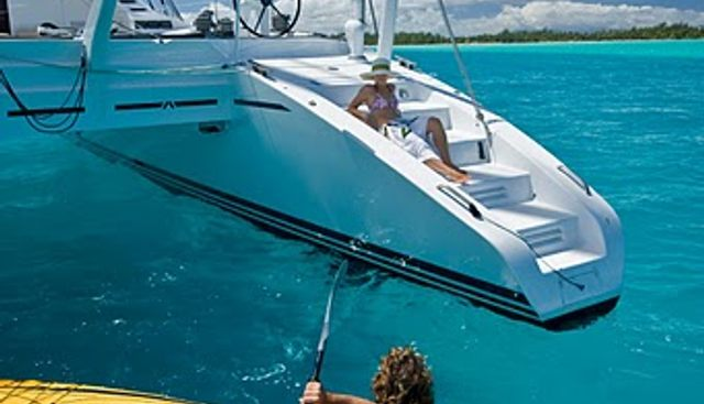 Magic Cat Charter Yacht - 5