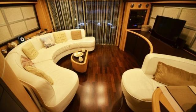 Sakura Charter Yacht - 5