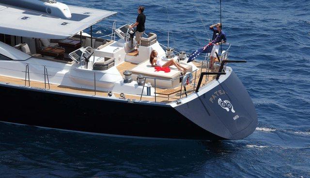 Patea Charter Yacht - 5