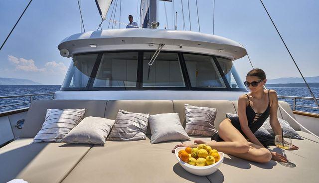 Dalmatino Charter Yacht - 2