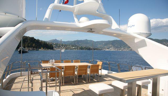 Black Rose Charter Yacht - 3