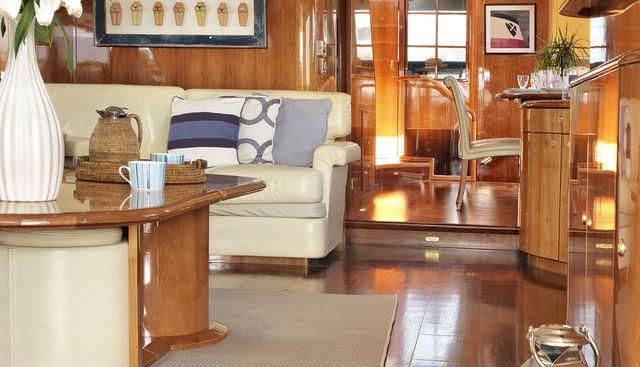 Atalanti Charter Yacht - 8