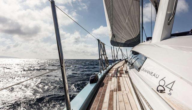 Amandine Charter Yacht - 6