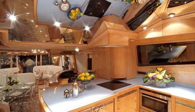 Michaello Charter Yacht - 3