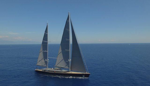 Badis I Charter Yacht - 3