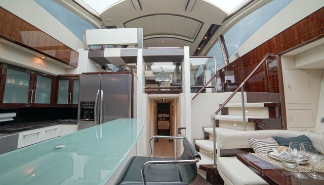 Lady H Charter Yacht - 3