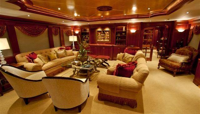 Sorcha Charter Yacht - 6