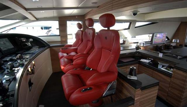 Vitamin Sea Charter Yacht - 7